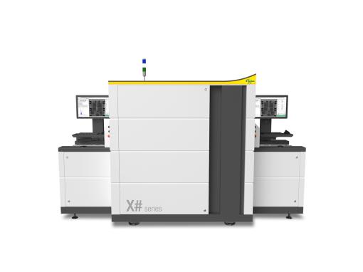 Matrix rentgeny, AXI, X-ray