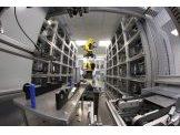 Industrial automation, robotization, průmyslová automatizace, výrobní linky, konstrukce strojů, jednoúčelové stroje