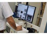 Yxlon, průmyslové rentgeny, inspekce SMT