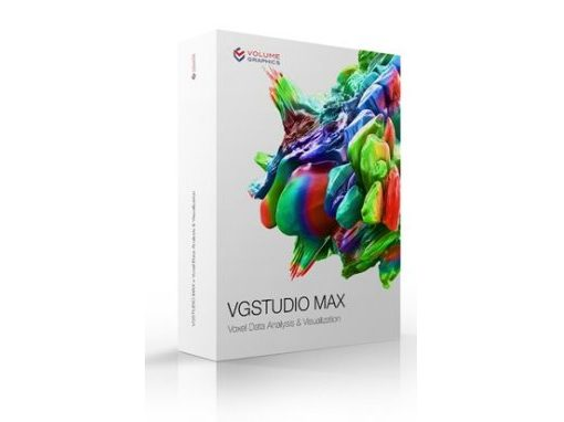 Volume graphics, software pro analýzu CT dat