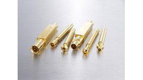 ict, fct, funkční testy, feinmetall piny, contact probes, kontaktní piny