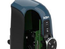 digitální mikroskopy, mikroskop USB, Ash, mikroskop pro průmysl, průmyslové mikroskopy