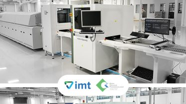 Koh Young, AOI, SPI, automatical optical inspection, solder paste inspection
