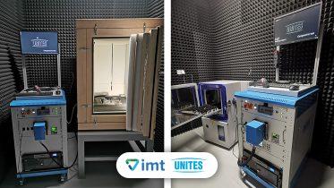 Unites, FCT, ICT, testery, funkční testery, testování PCB